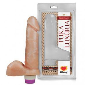 Protese-Pura-Luxuria-Realistico-com-Escroto-e-Vibro-16x32-cm-Sexy-Fantasy